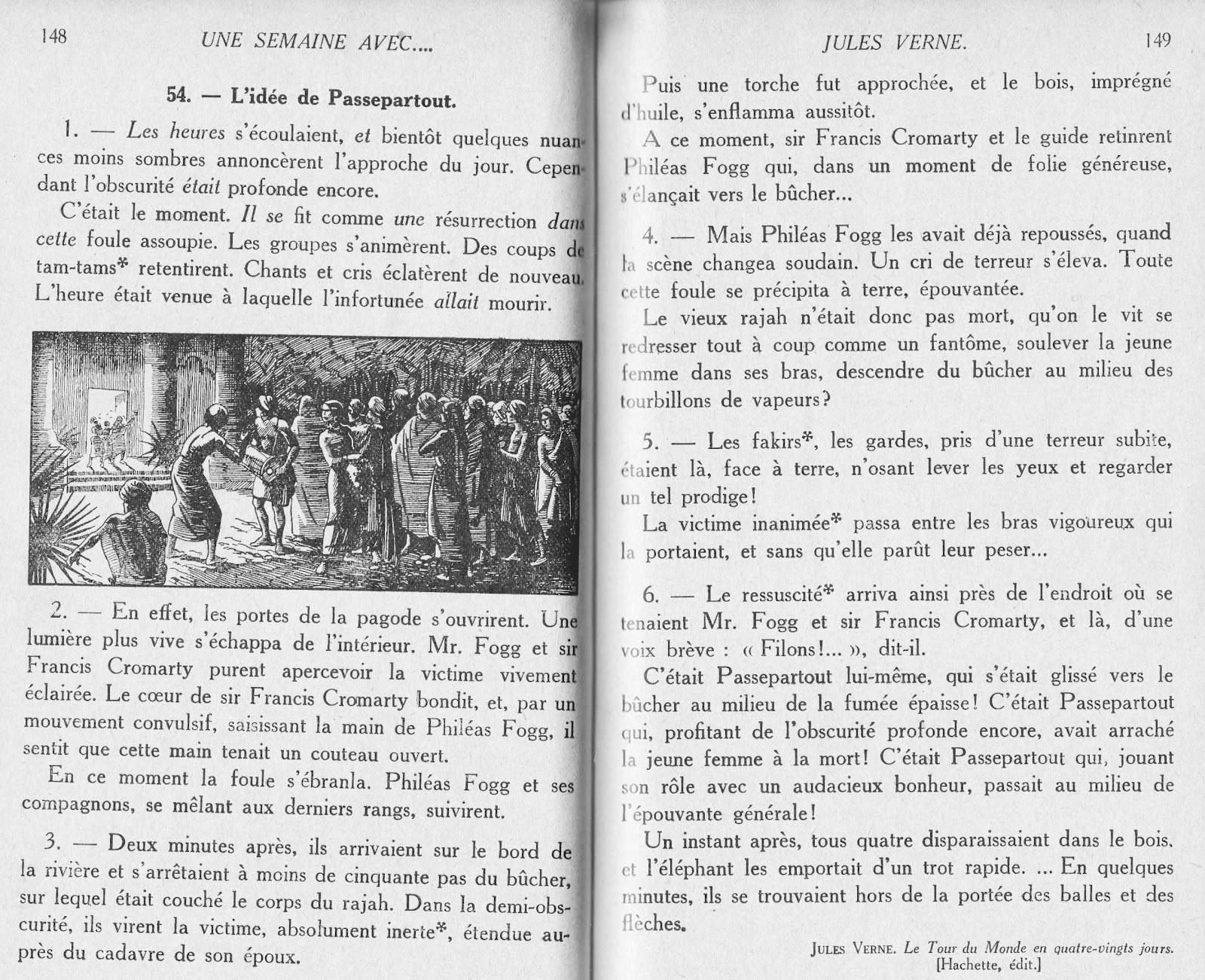 manuels anciens  jules verne