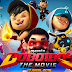 BoBoiBoy: The Movie (2016) Subtitle Indonesia