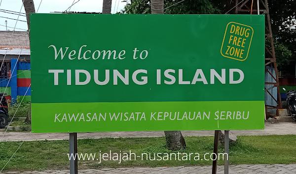 open trip murah pulau tidung 2 hari 1 malam