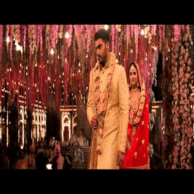 Namaste England 2018 Movie Dialogues in Hindi !