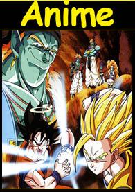 Dragon Ball Z  – La galaxia corre peligro | DVDRip Latino HD Mega 1 Link
