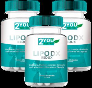 lipo dx redux funciona
