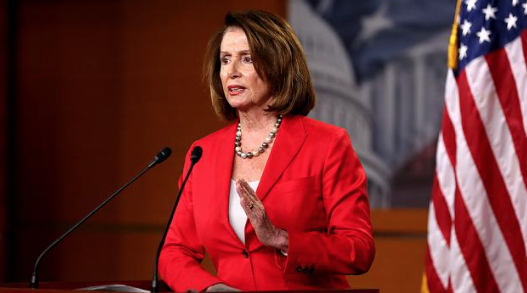Pelosi: 'Medicare for All' should be 'evaluated' if Dems win House