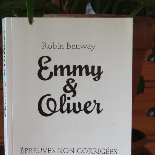Emmy & Oliver de Robin Benway