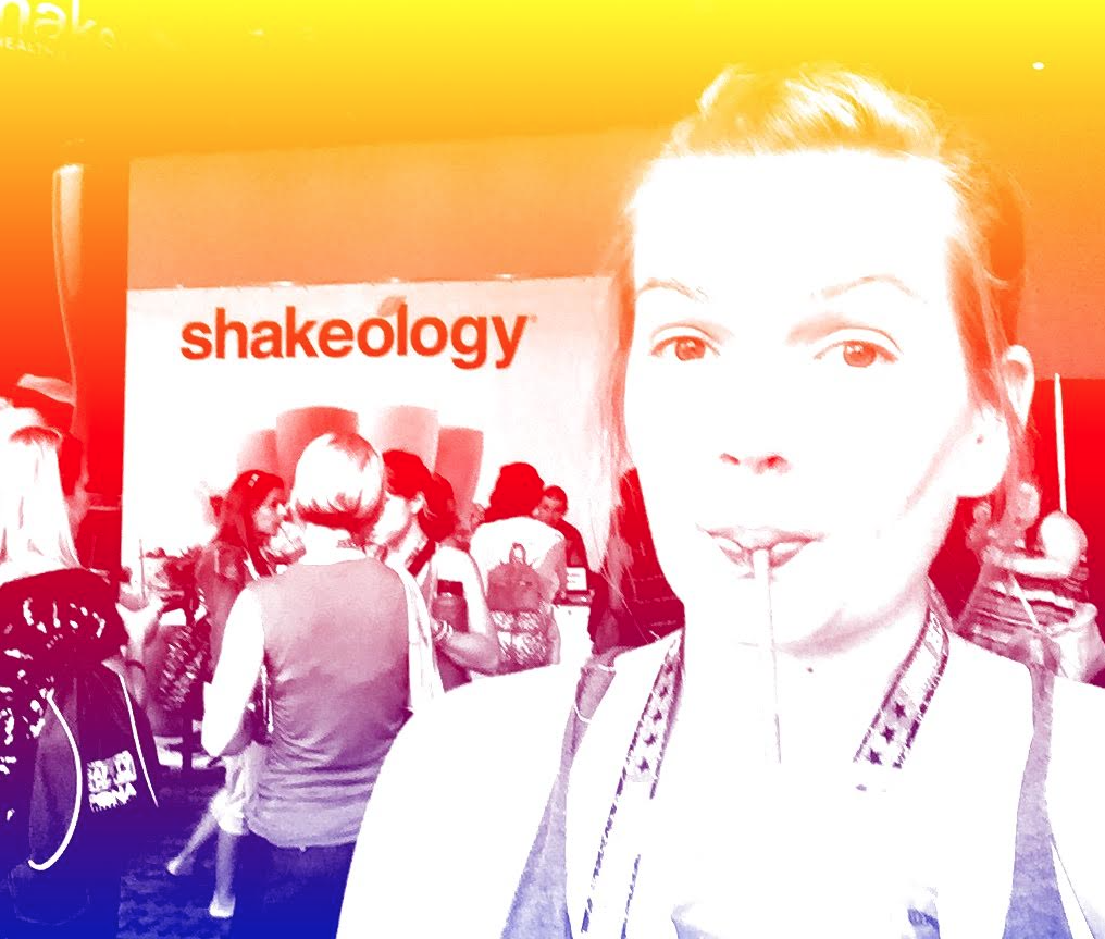 Fit Fearless Shakeology Focused Energy Boost Review