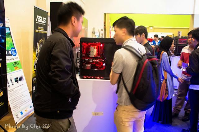 PC Expo 2013 in a Nutshell 218