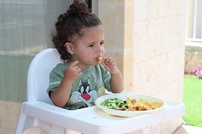 5 Tip Brilliant untuk Meningkatkan Nafsu Makan Anak Anda