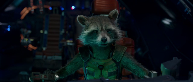 Guardians of the Galaxy (2014) Dual Audio [Hindi-DD5.1] 720p BluRay ESubs Download
