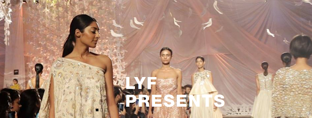 """Fashion Meets Technology"" as LYF Smartphones Sponsor the Lakme Fashion Week Summer/Resort 2016"