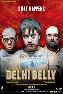 Delhi Belly Legendado