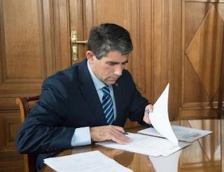 Raúl Sendic, Ancap, licenciado