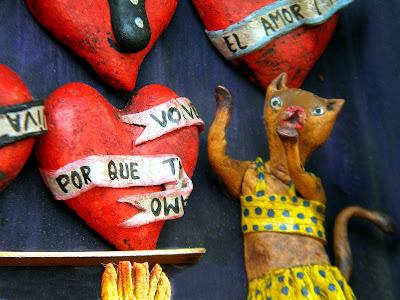 caturday valentine