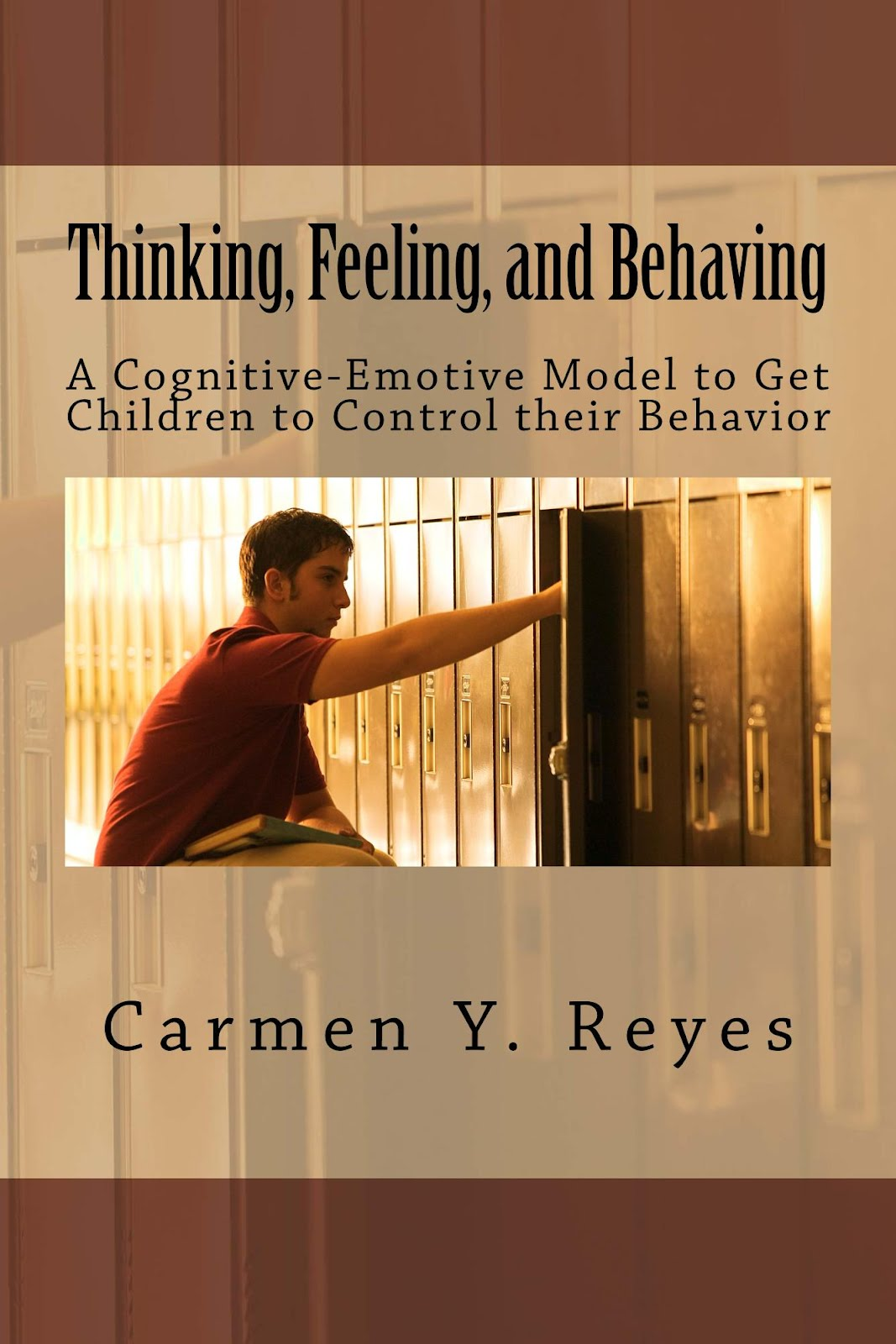 Psychoeducation For Teachers Of Students With Behavior