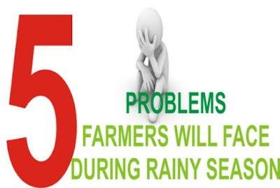 problems farmers will face