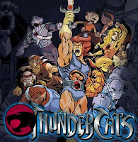 ThunderCats (1985) Season 1 - 4