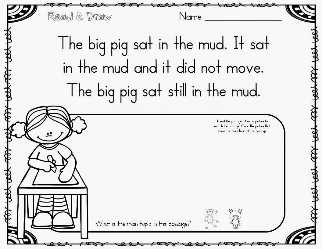 My Kindergarten Students Can Read
