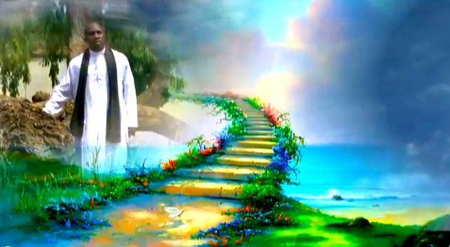 Godsbigshow Awesome Video African Gospel Reggae -6422