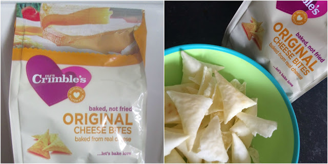 Gluten free packed lunch with Holland & Barrett