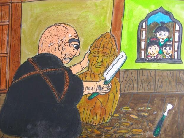 OSHOMEDITATION - Chapter 3. The Halo of Yakushi-Buddha