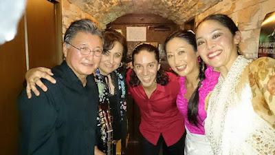 Flamenco Live in Fukuoka