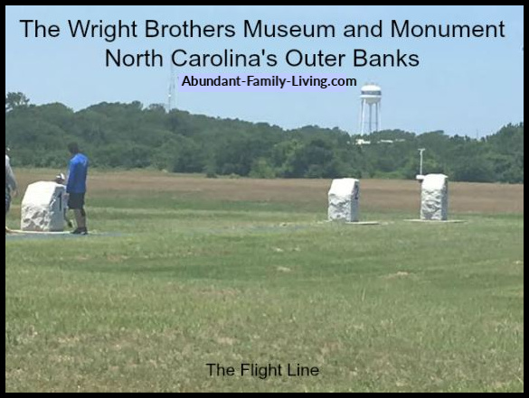 The Wright Brothers Museum and National Monument