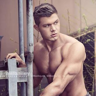 Jakub Smucr - The Hottest Czech Fitness Model