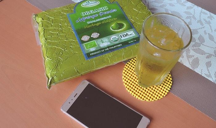 JPM Foods Organic Moringa Capsules Review