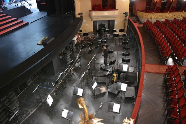 Teatre del Liceu Barcelona