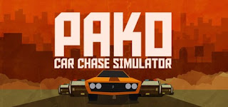 PAKO Car Chase Simulator Build 10.01.2017