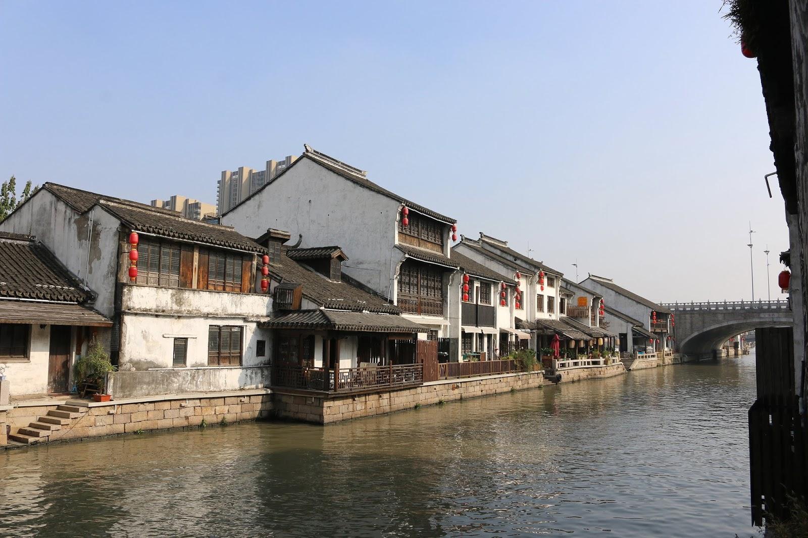 Nanchang Street Wuxi