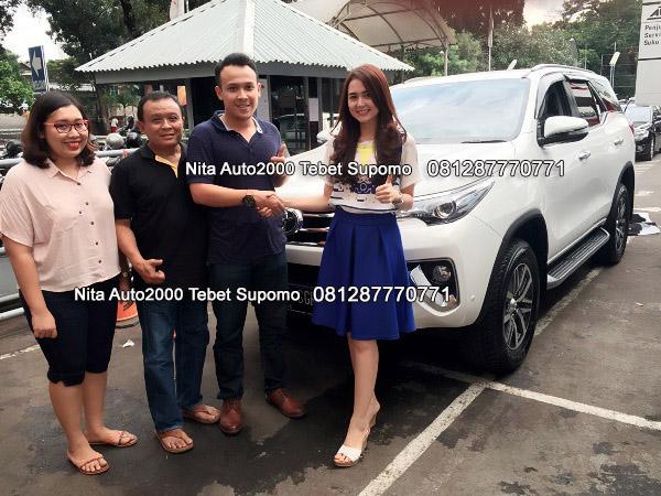 Toyota Tebet  Jakarta Selatan