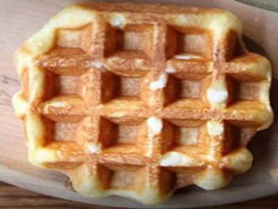 dears waffle & cafe 菜單