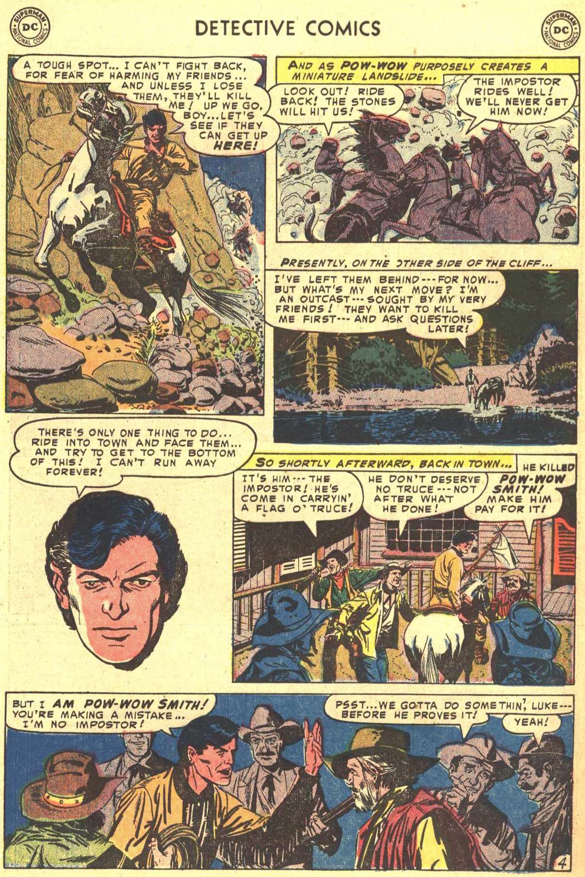 Detective Comics (1937) 198 Page 36