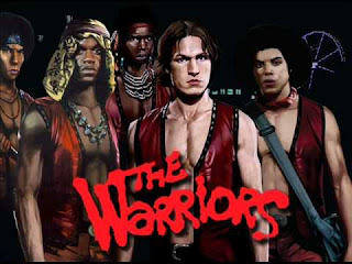 Kode Cheat The Warriors PS2 Terbaru dan Lengkap