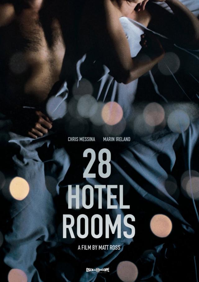 Khách Sạn 28 Phòng - 28 Hotel Rooms (2012)