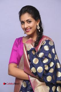 Actress Madhu Shalini Latest Pictures in Salwar Kameez  0034.JPG