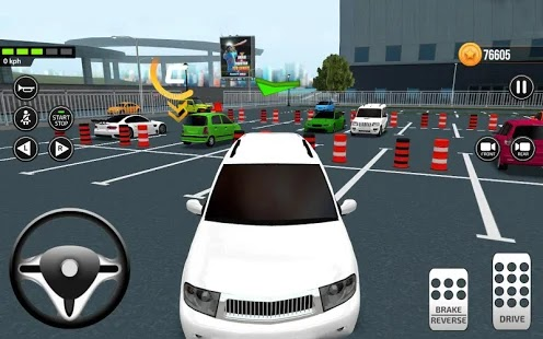 Driving Academy – India 3D Apk Free on Android Game Download