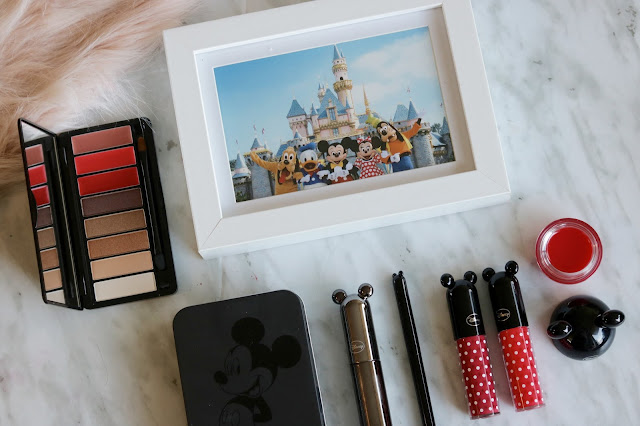 the face shop disney collection review