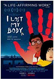 I Lost My Body (2019) Online HD (Netu.tv)