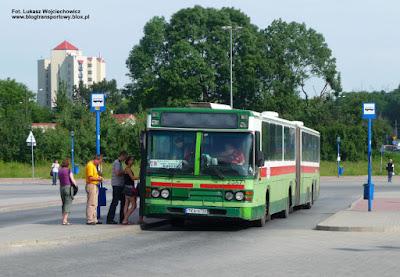 Scania CN113ALB, CB Dobiesławice