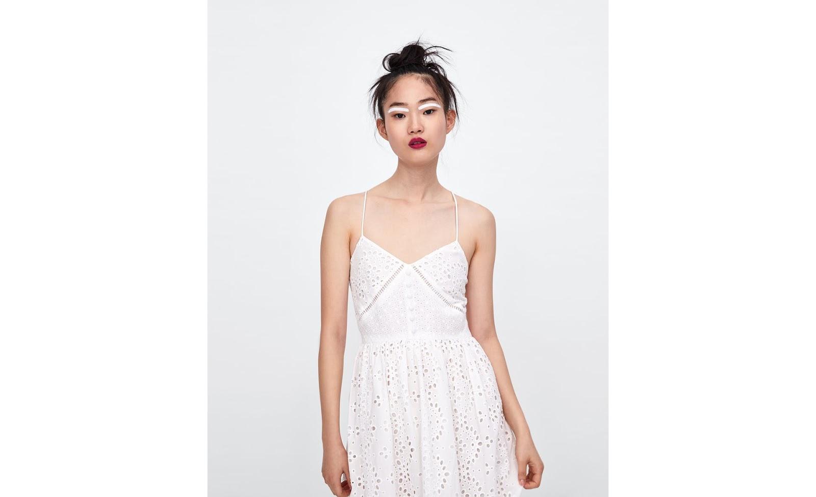 3d7b240bab4d Zaracienta: Zara de rebajas, vestidos desde 12,99 euros