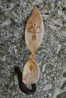 Love spoon. Spooncarving. spoon carving. spoon. spoons. http://spooncarvingfirststeps.blogspot.com