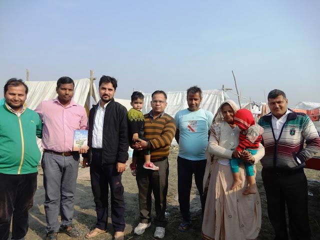 Fairs in Uttar Pradesh, Uttar Pradesh Culture, Jat Culture, Farmers in Uttar Pradesh, Ganga Mela in Garhmukteshwar