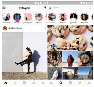 Instagram Mod v10.10.0 Apk OGInsta + InstagramPlus