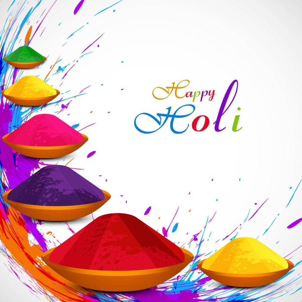 Happy Holi 2017 Whatsapp Profile 1024x1024 - Best Holi Shayari Images all time