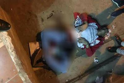 استنفار أمنى بمحيط إطلاق النار على محل خمور العمرانية بعد مقتل شخصين