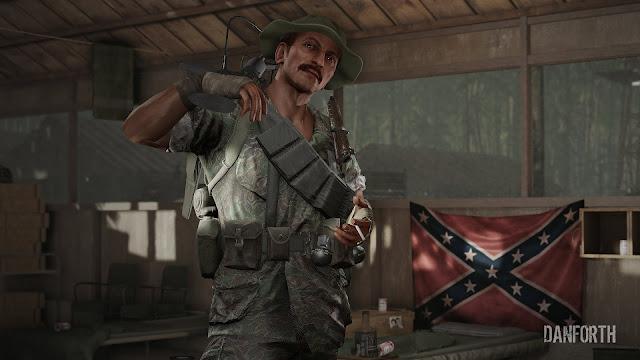 Rambo The Video Game Full Version