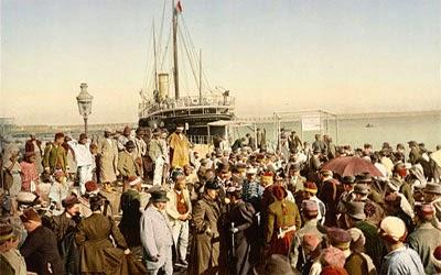 الاحتلال الفرنسي للجزائر - السياسة الإستعمارية 1830 - 1870