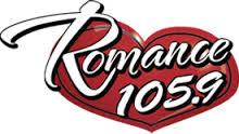 Romance 105.9 en Vivo