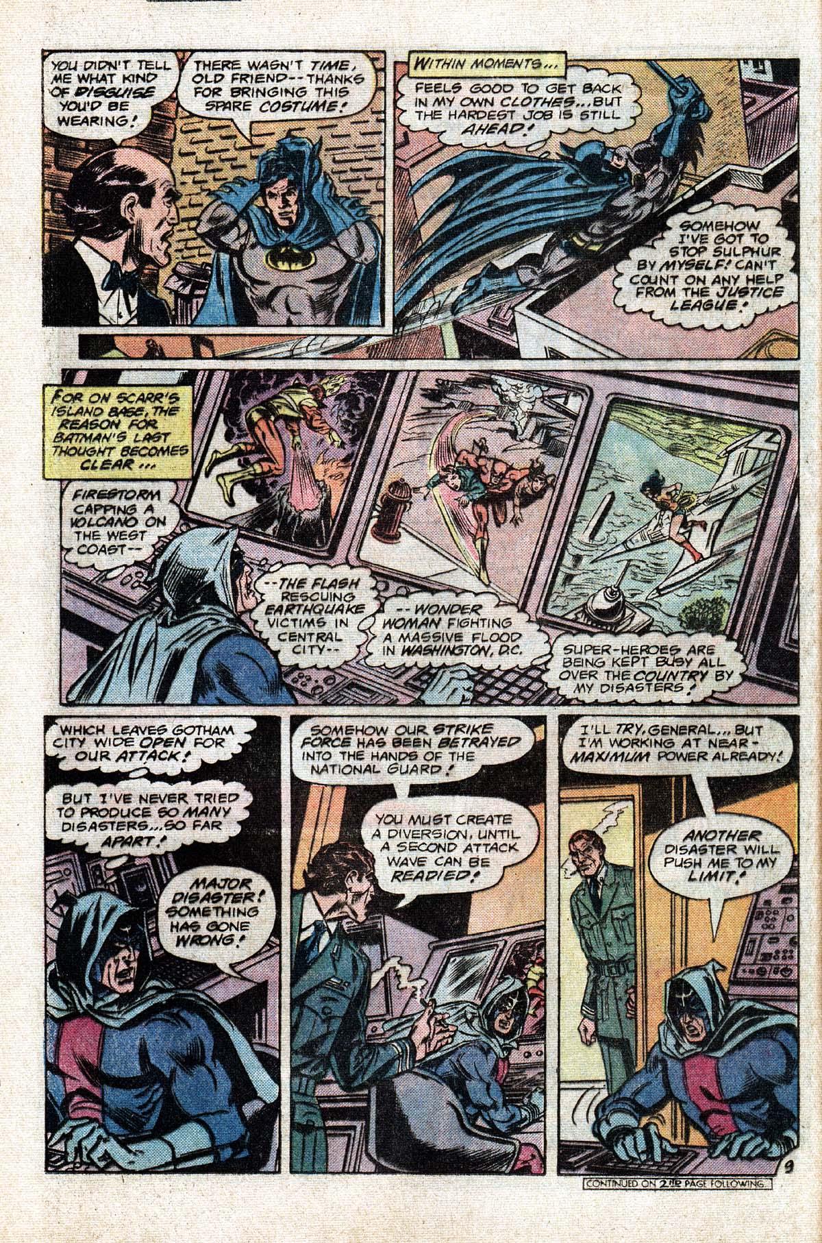 Read online World's Finest Comics comic -  Issue #281 - 11